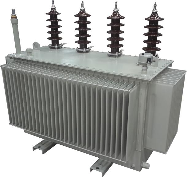 High Voltage Snubber : Medium voltage iron core shunt reactor